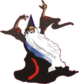 [Cool picture of Wizard]