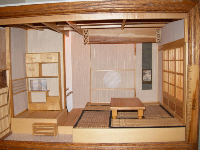 japanese room box. Black Bedroom Furniture Sets. Home Design Ideas